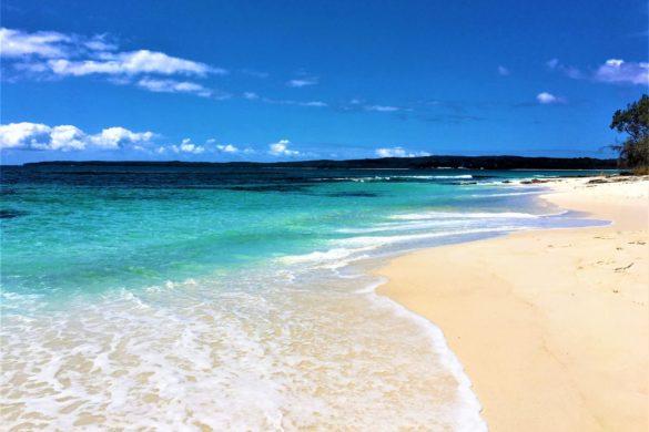 Schönste Strände in Australien - Hyams Beach
