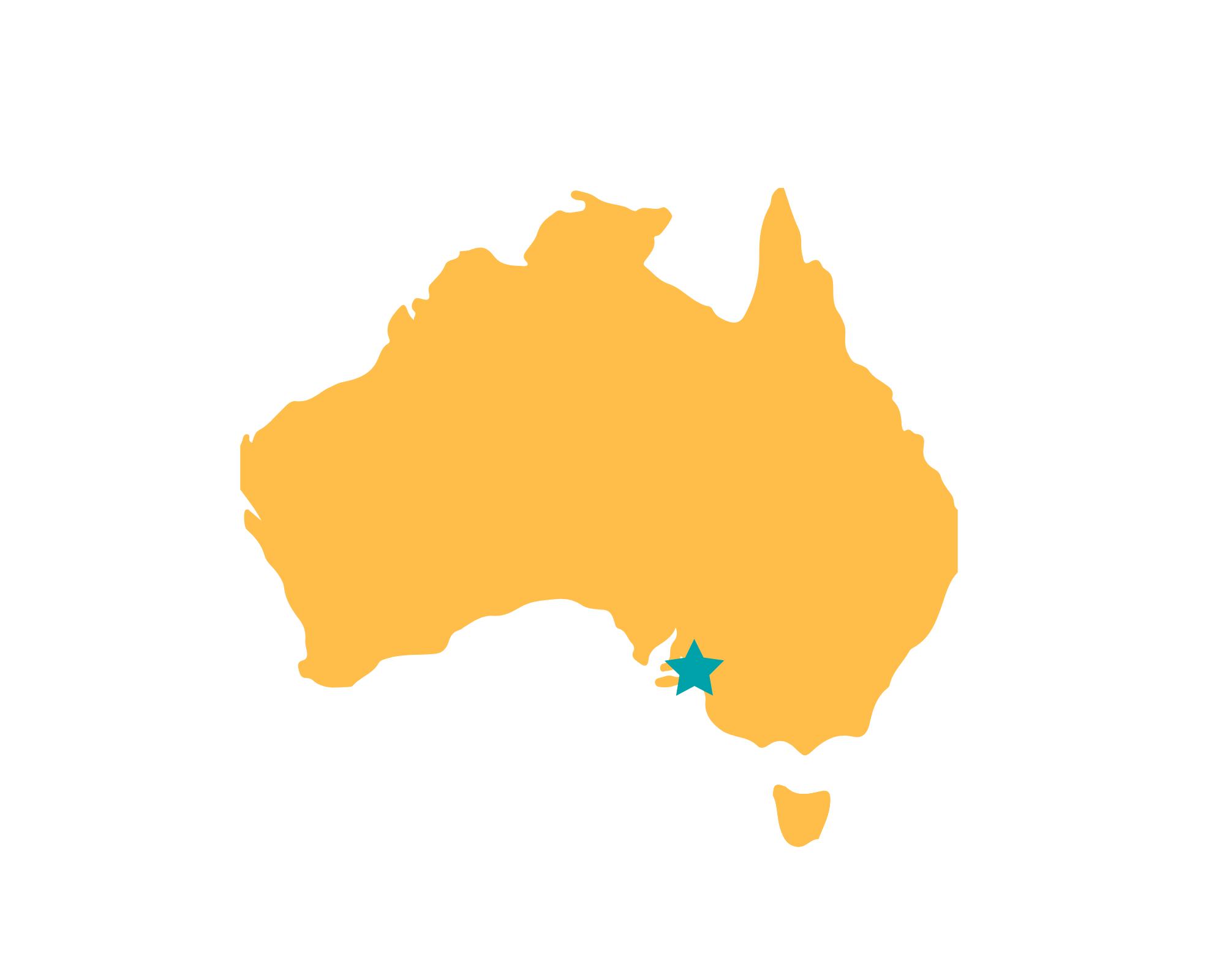 Adelaide Karte