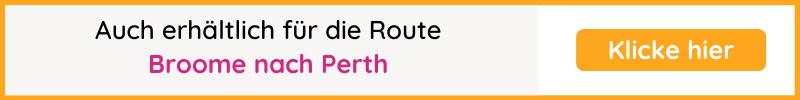 Reiseführer Broome bis Perth