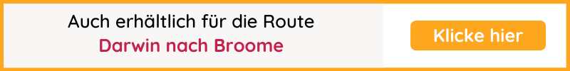 Reiseführer Darwin bis Broome
