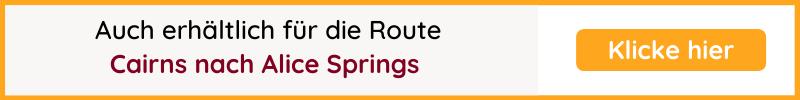 Reiseführer Cairns bis Alice Springs