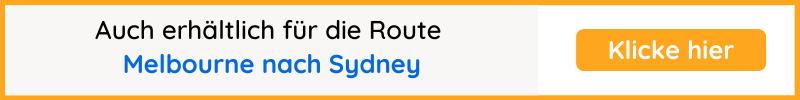 Reiseführer Melbourne bis Sydney