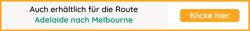 Reiseführer Adelaide bis Melbourne