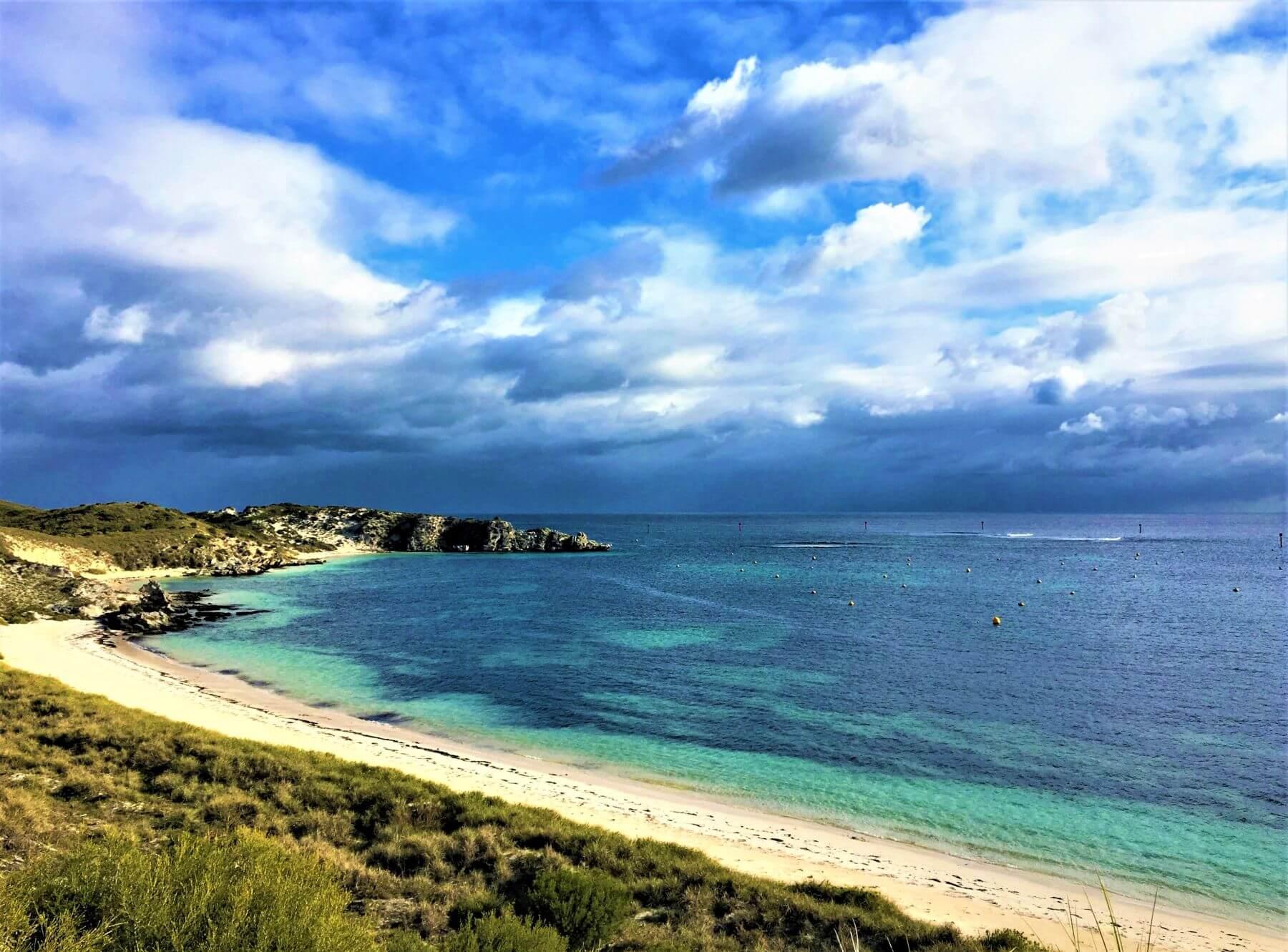 Rottnest Island - Rocky Bay Bucht