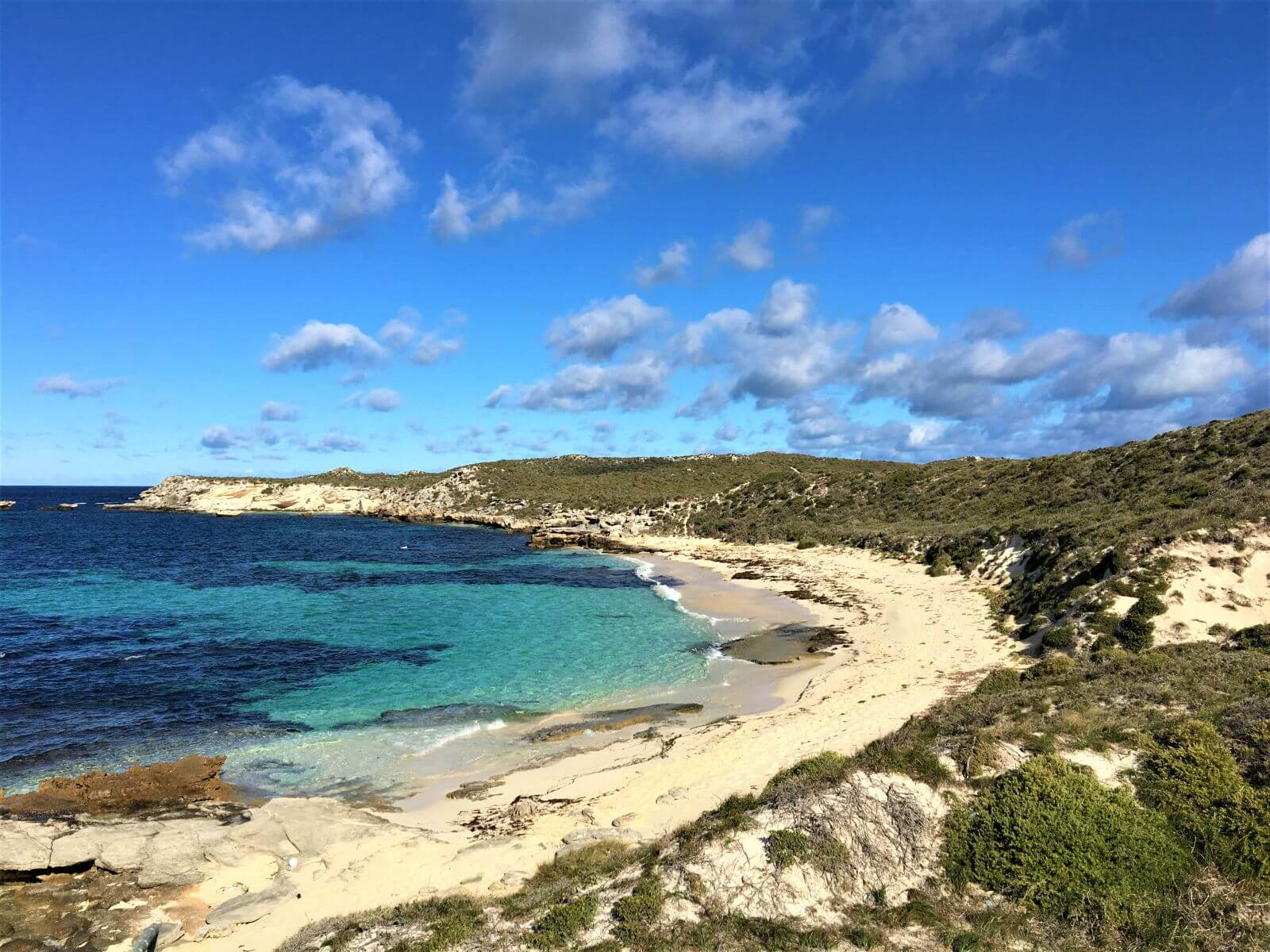 Rottnest Island Highlight - Narrow Neck