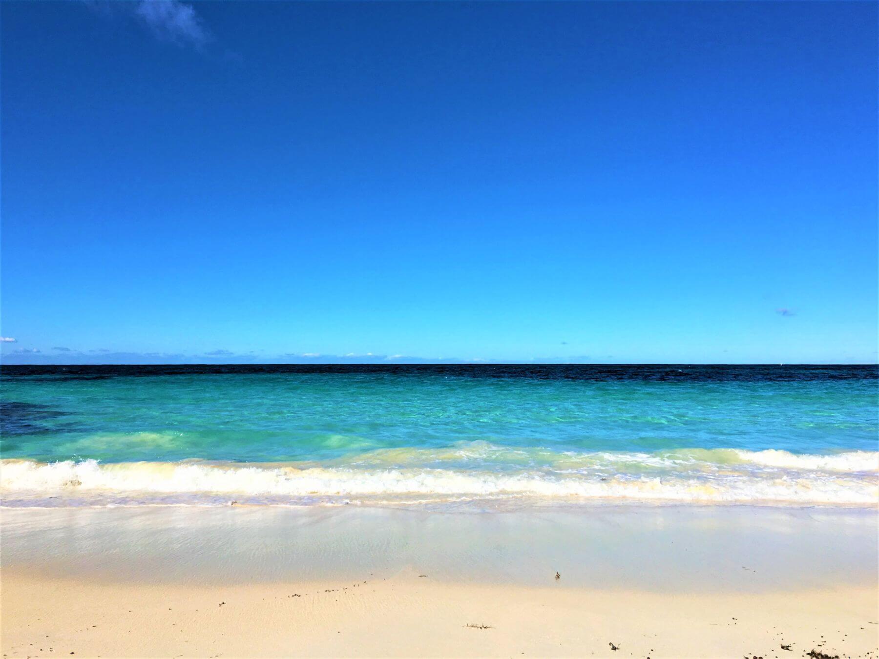 Rottnest Island in Australien - Strand