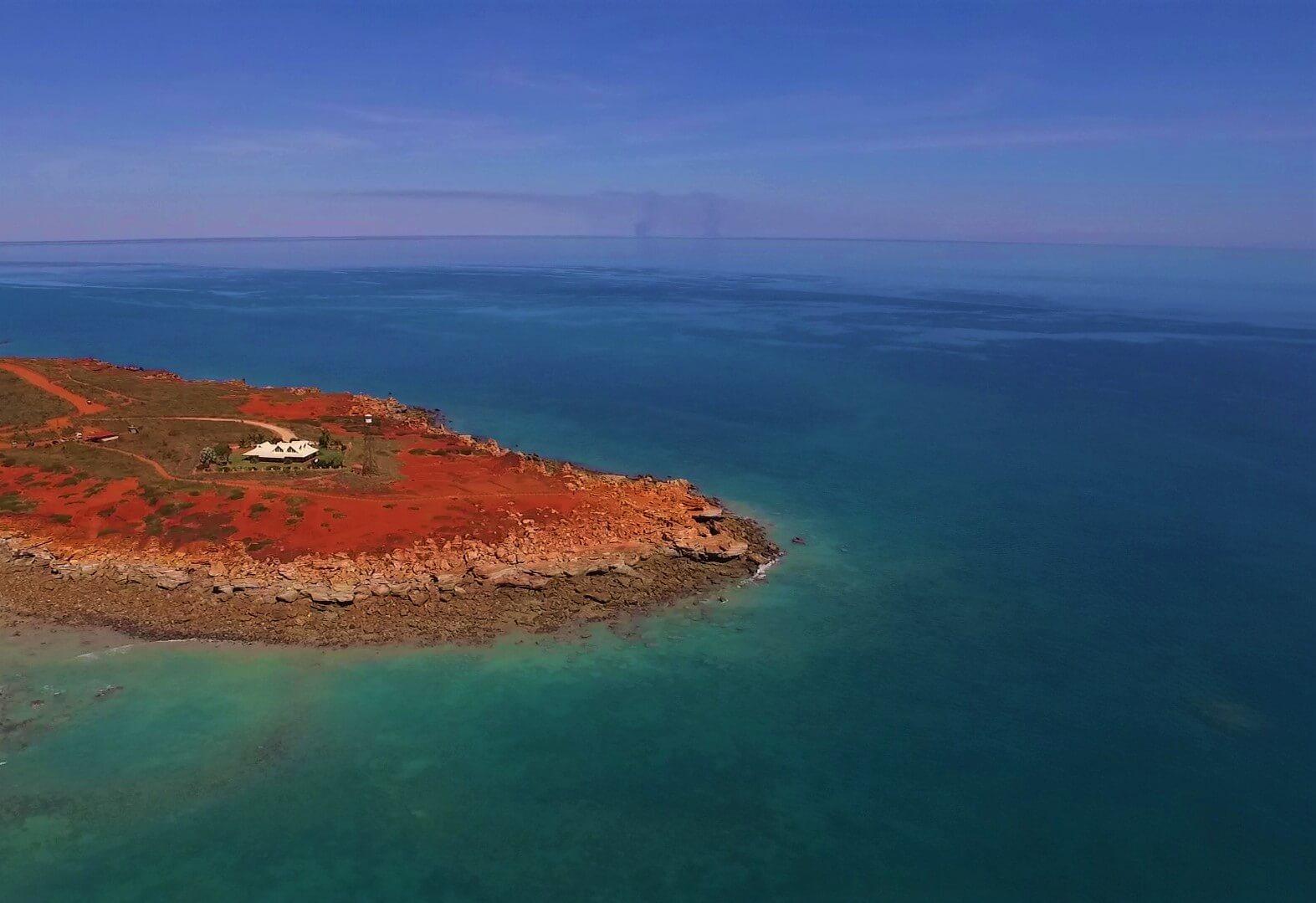 Gantheaume Point - Sehenswürdigkeit in Broome