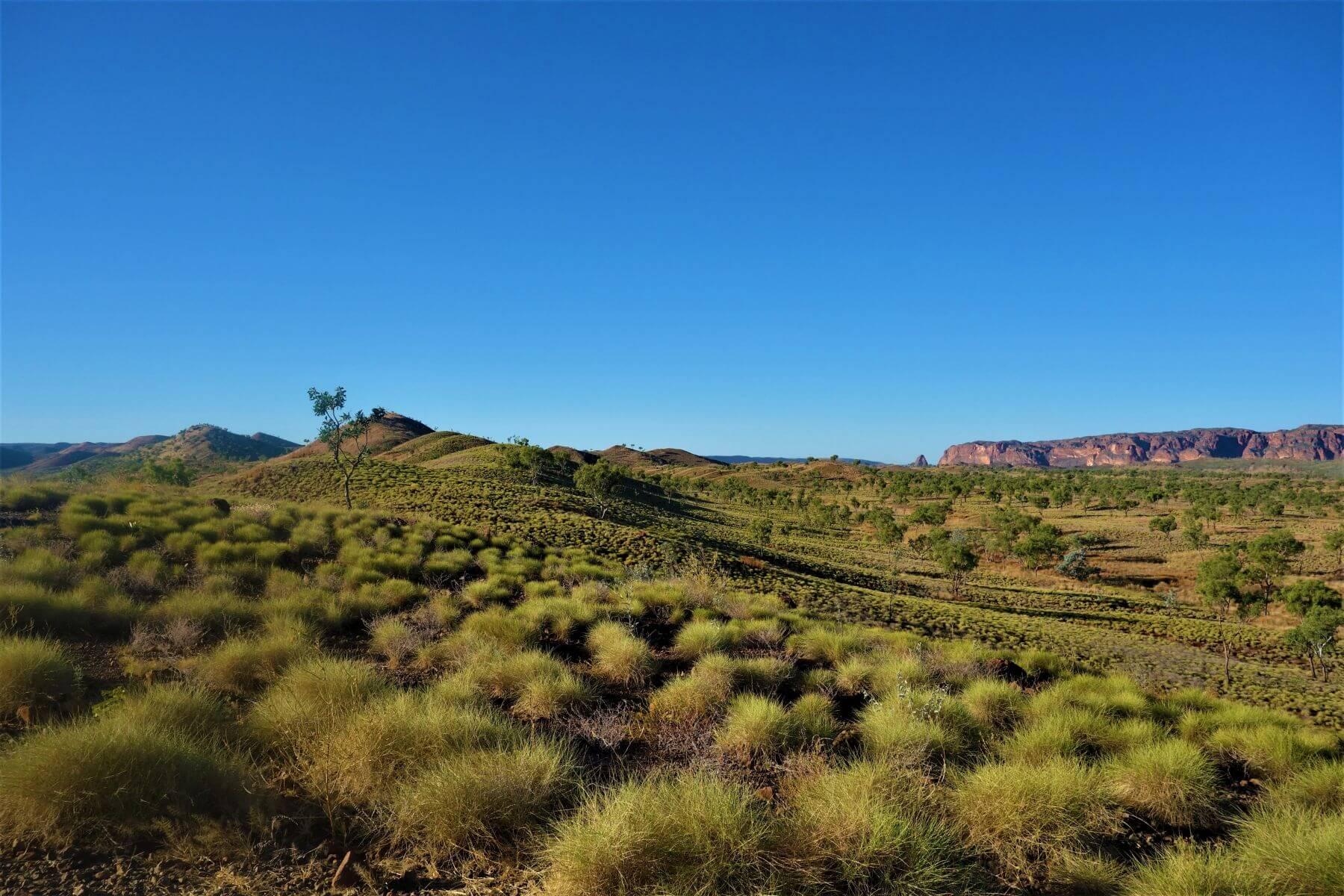 Australien - Bezaubernde Landschaft