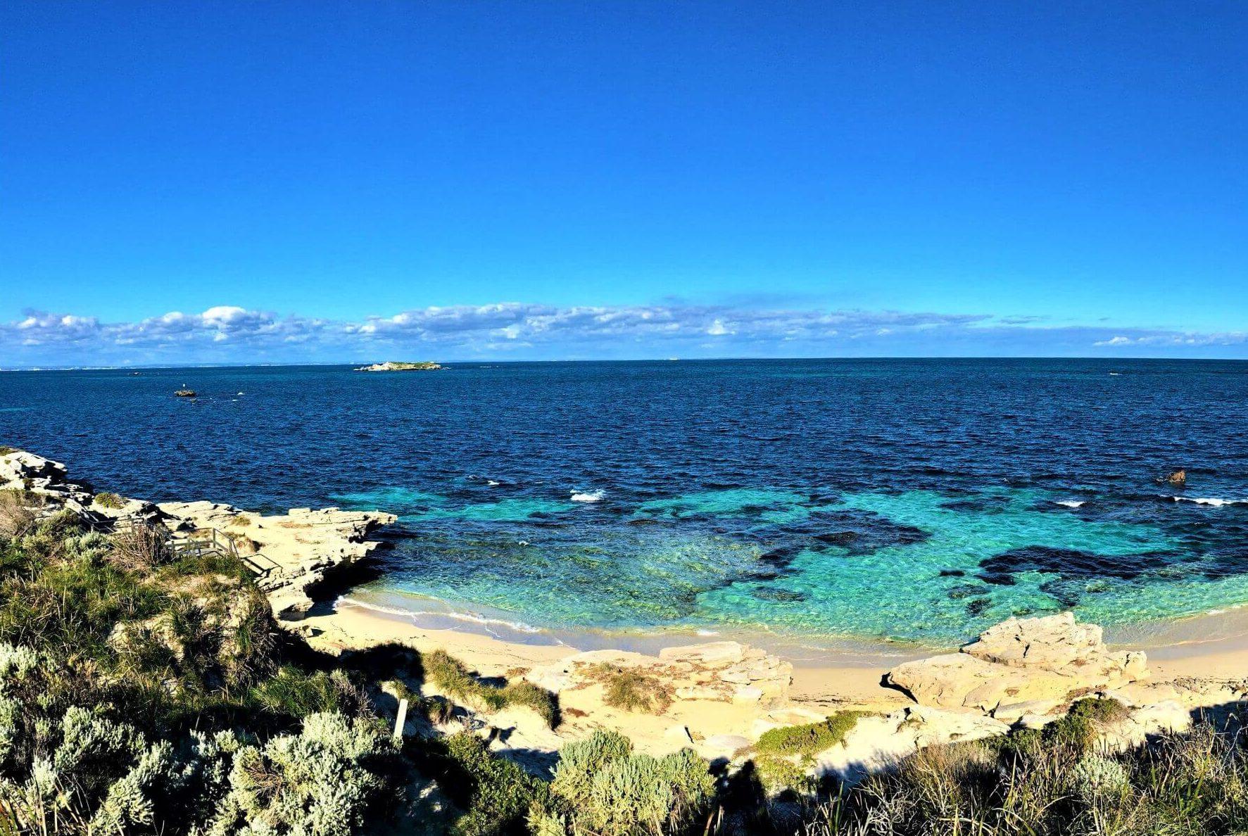 Perth Sehenswürdigkeiten - Rottnest Island