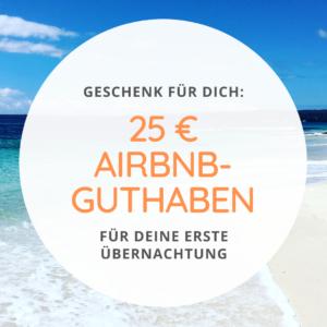 AirBnB-Geschenk