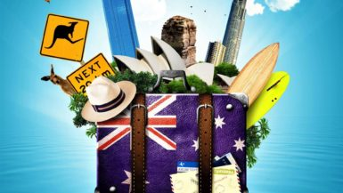 Australien - Packliste