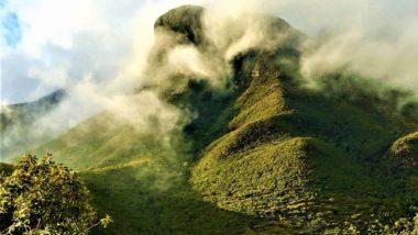 Bluff Knoll im Stirling Range Nationalpark