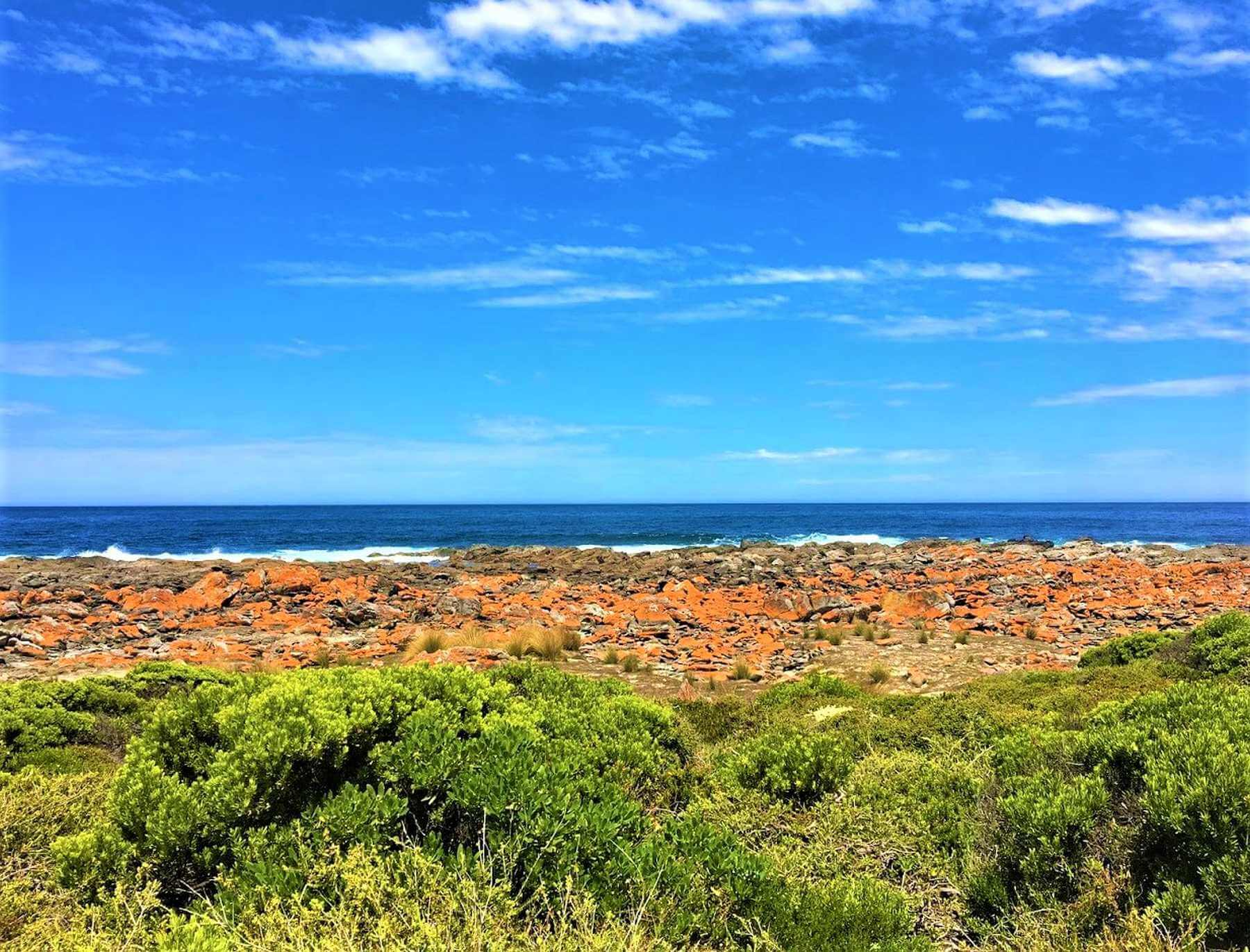 Bucht in Südaustralien