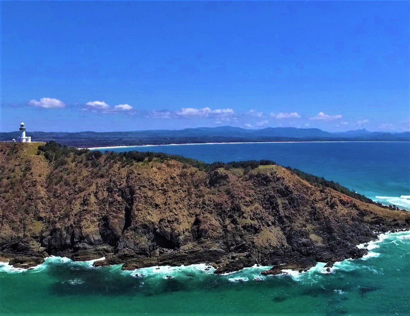 Byron Bay - Cape Byron