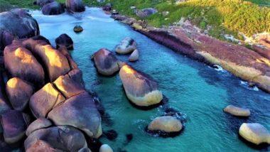 Elephant Cove im William Bay Nationalpark