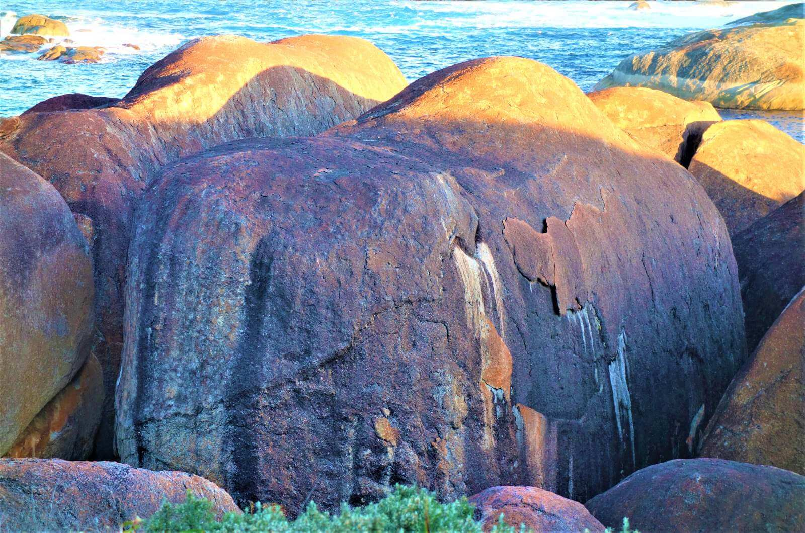 Elephant Rock in Australien