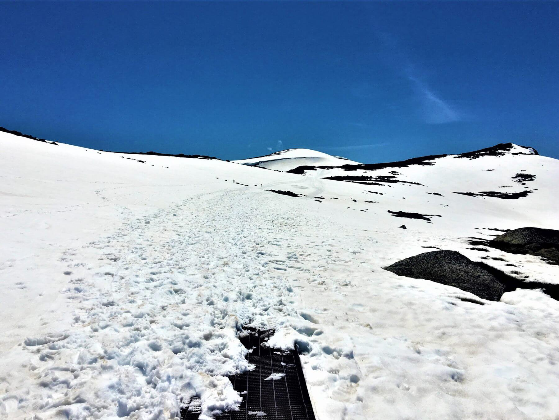 Höchster Berg in Australien