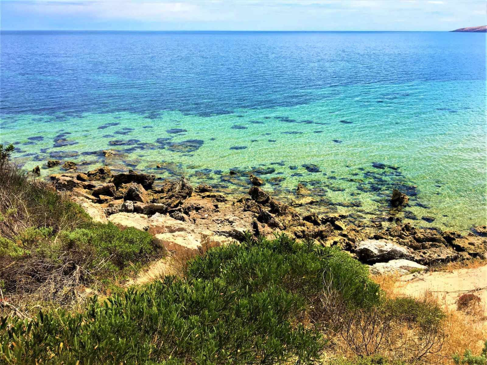 Kangaroo Island Highlights - Strand