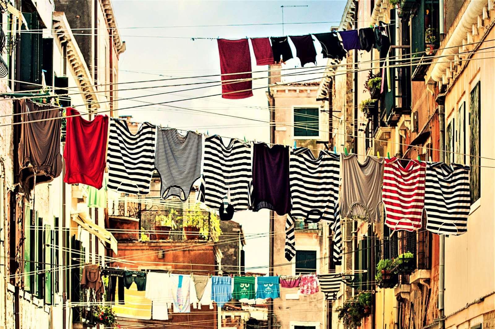Kleidung für Australien Packliste