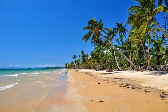 Mission Beach - Schöner Strand in Australien