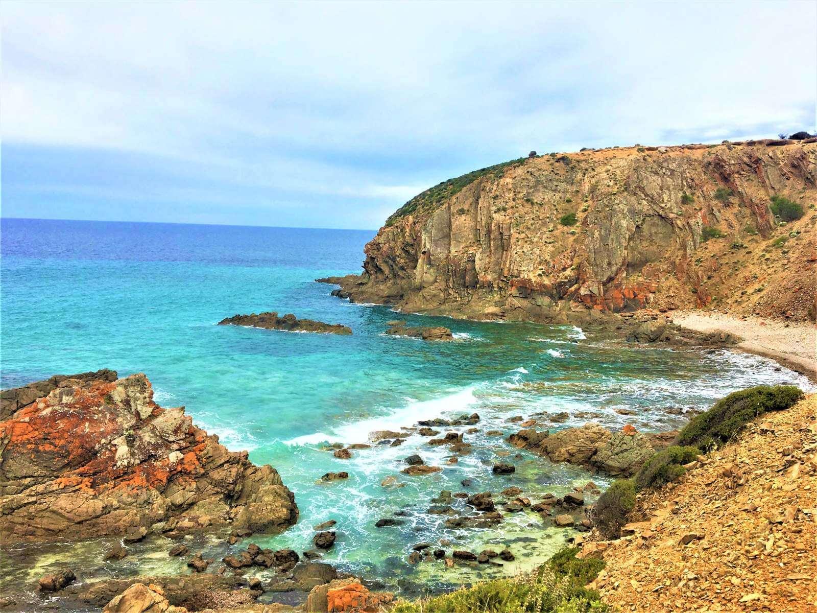 Bucht - Sehenswürdigkeiten Kangaroo Island
