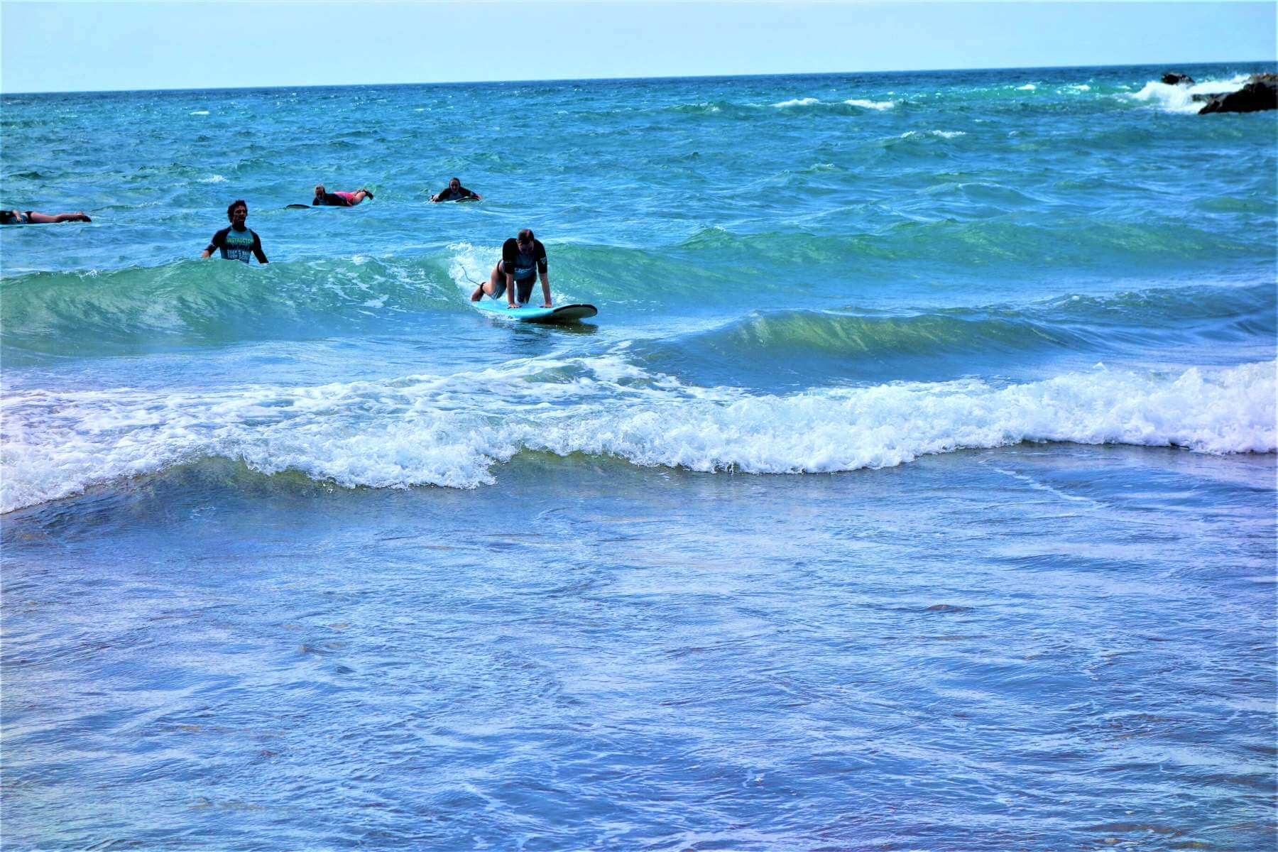 Surfen in Australien - Agnes-Water
