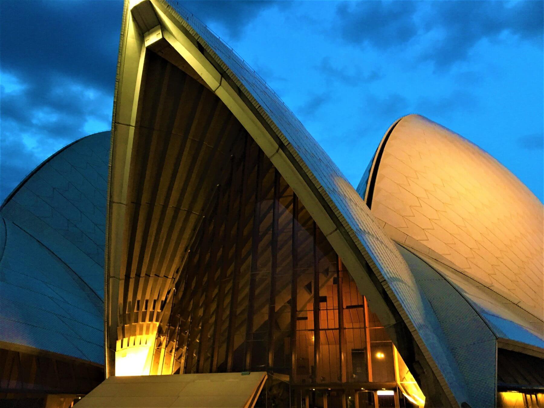 Sydney Wahrzeichen - Oper
