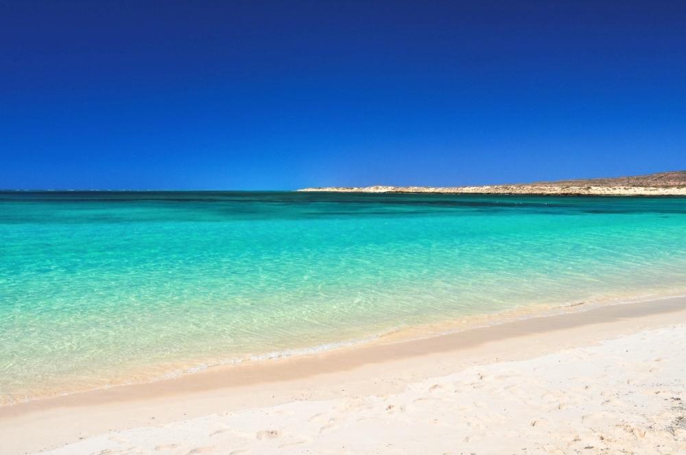 Westküste Australien Highlights - Türkisblaue Küste