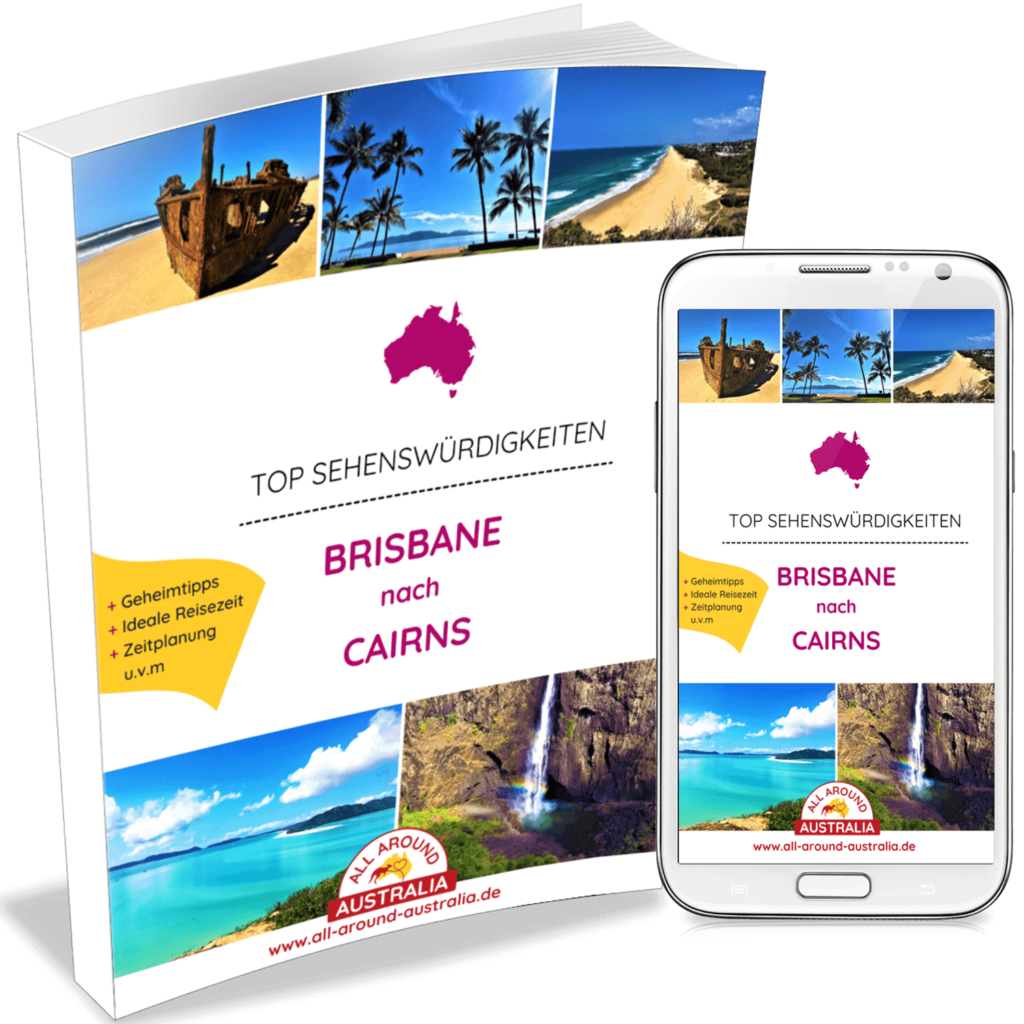 Highlights Brisbane - Cairns
