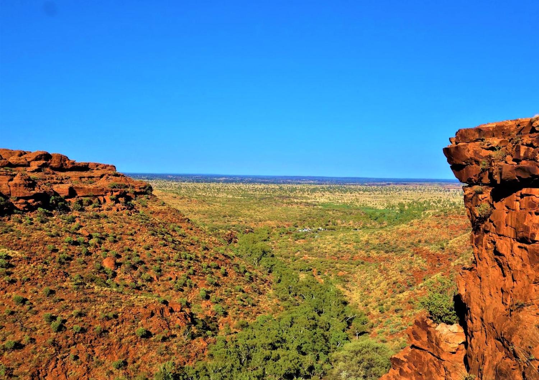 Australien - Sightseeing