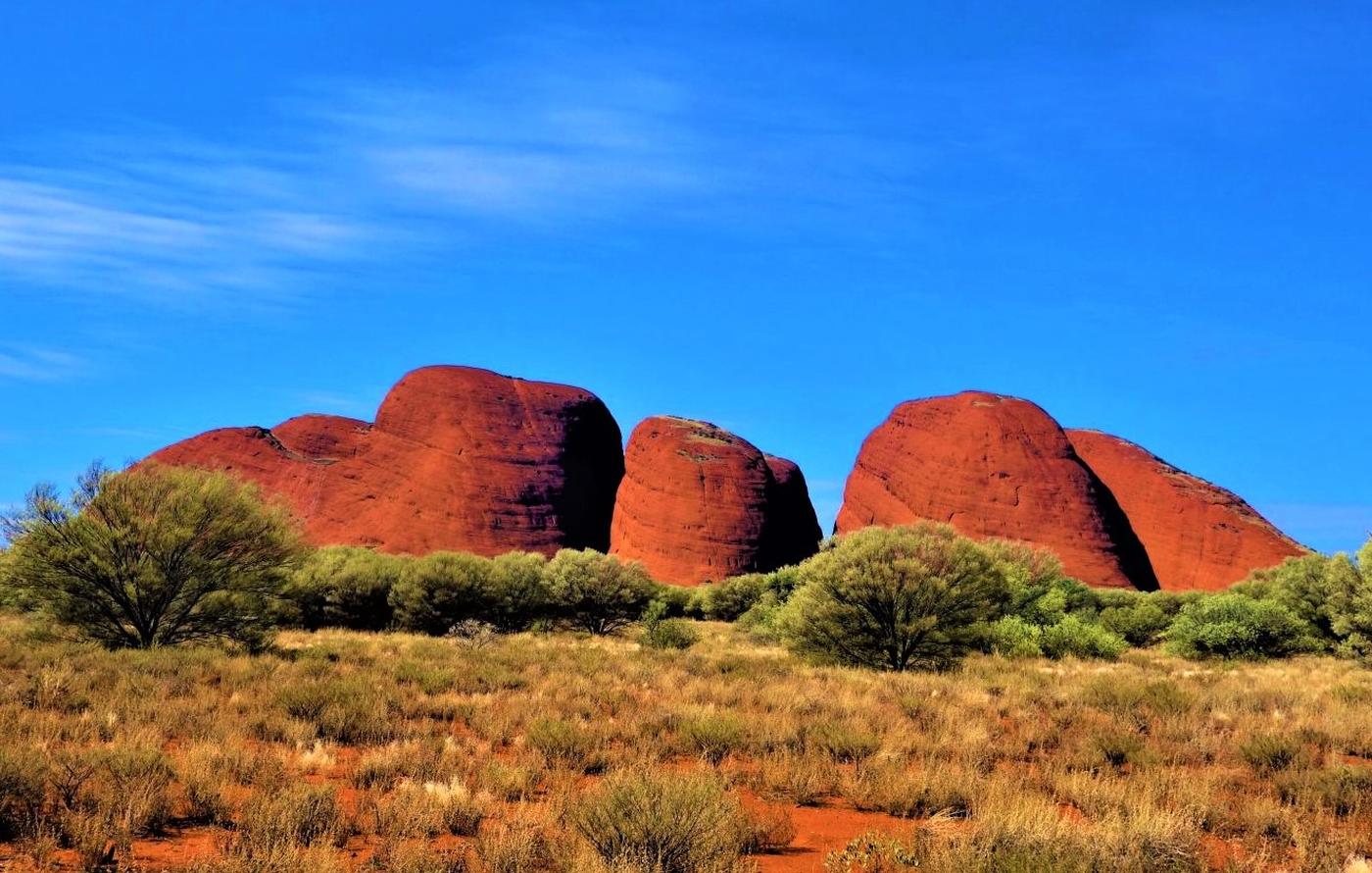 Australien - schönste Orte