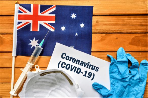 Covid-19 - Australien