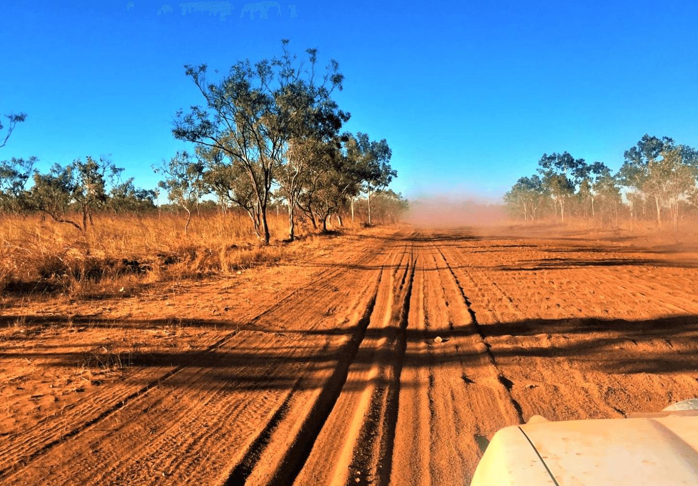 Highlights von Darwin nach Broome