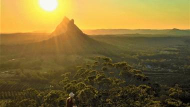 Sehenswertes - Cairns nach Brisbane