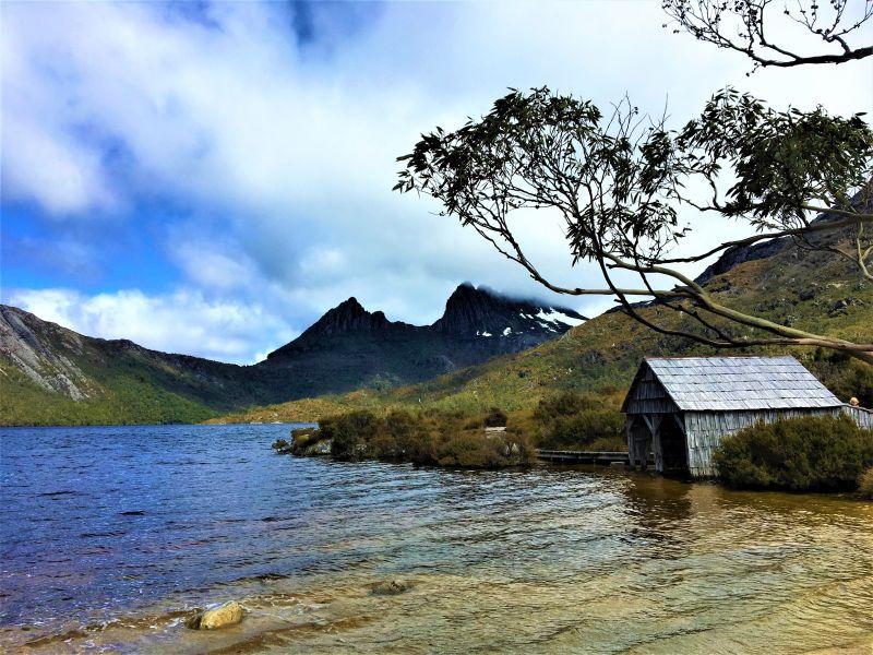 Sehenswürdigkeiten - Tasmanien
