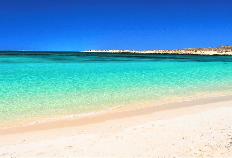 Sehenswürdigkeiten von Broome nach Perth