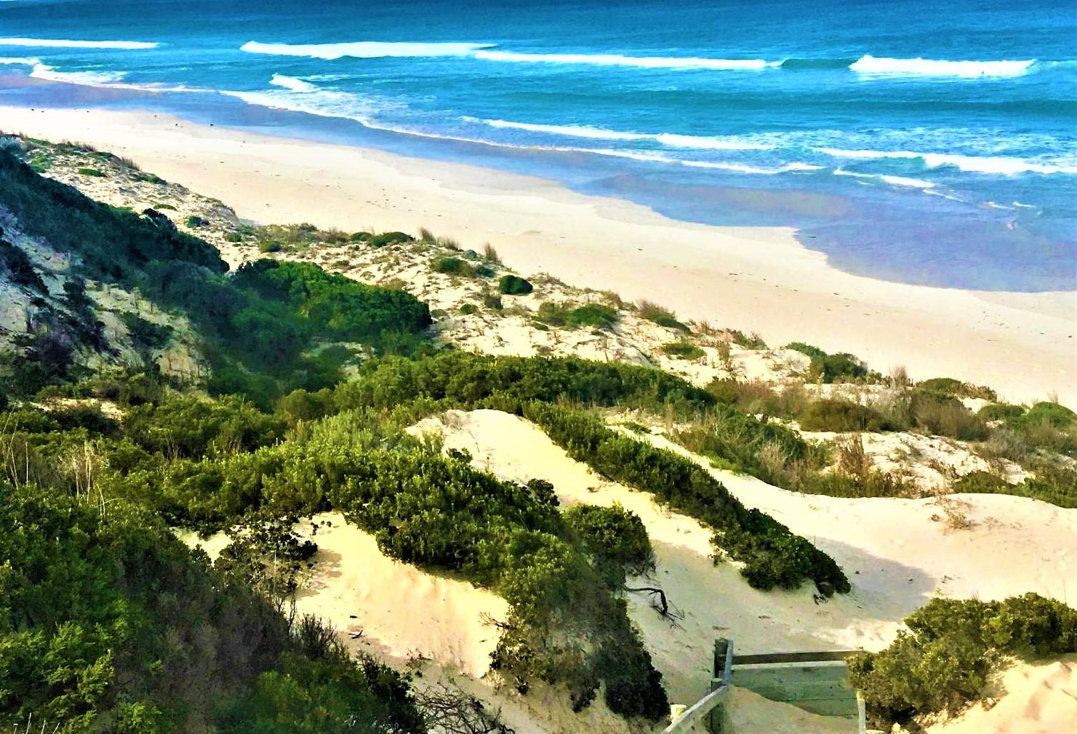 Süden - Australien